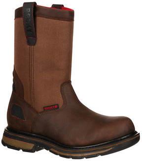 Rocky Hauler Pull-on Comp toe (Men's)