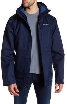 Columbia Outdoor Seeker Interchange 2-in-1 Jacket