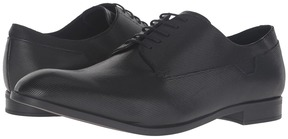 Emporio Armani Plain Toe Oxford