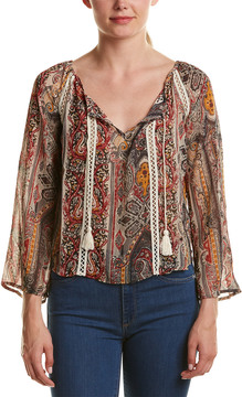 Collective Concepts Tunic Top