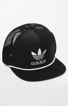 adidas Trefoil II Snapback Trucker Hat