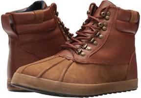 Polo Ralph Lauren Regnald Men's Shoes