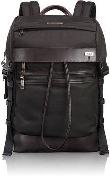 Tumi Kinser Flap Backpack