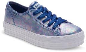Keds Girls Triple Kick Sneakers