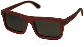 Spectrum Clark Wood Sunglasses