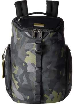 Tumi Alpha Bravo Willow Backpack Backpack Bags