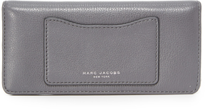 Marc Jacobs Recruit Open Face Wallet - SHADOW - STYLE