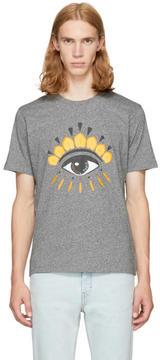 Kenzo Grey Eye T-Shirt