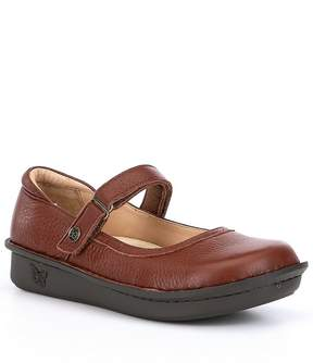 Alegria Belle Mary Janes
