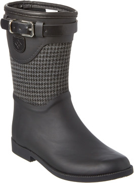 dav Weston Mid-Shaft Rain Boot