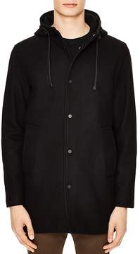 Sandro Epsilon Coat