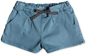 Roxy Pull-On Shorts, Big Girls