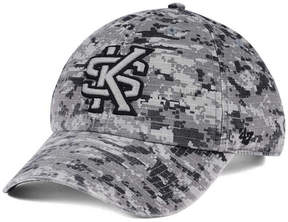'47 Kennesaw State Owls Operation Hat Trick Camo Nilan Cap