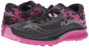 Saucony Kinvara 8 Runshield Women's Running Shoes