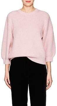 3.1 Phillip Lim Women's Rib-Knit Wool-Blend Sweater