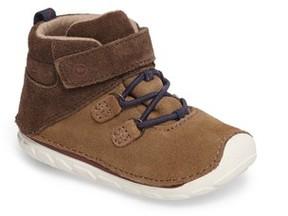 Stride Rite Infant Boy's Soft Motion(TM) Oliver High Top Sneaker