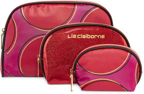 Liz Claiborne 3-pc. Dome Set