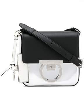Salvatore Ferragamo small Gancini shoulder bag