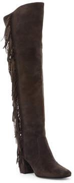 Frye Jodi Fringe Over-the-Knee Boot