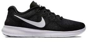Nike Women's Free Run Lace-Up Sneakers