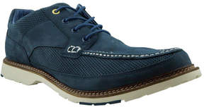 Burnetie Men's Oxford
