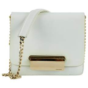 Jil Sander Leather shoulder bag