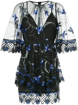 Alice McCall Wish You Were dress
