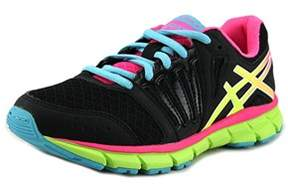 Asics Gel-lyte33 2 Gs Youth Round Toe Synthetic Black Running Shoe.