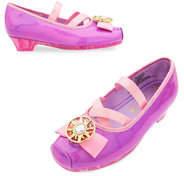 Disney Rapunzel Costume Shoes for Kids