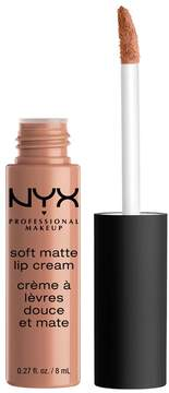 Forever 21 NYX Professional Makeup Matte Lip Cream