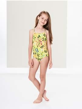 Oscar de la Renta Kids Kids | Springfield One-Piece Swimsuit | 4 years