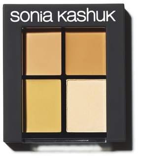 Sonia Kashuk Hidden Agenda II Concealer Palette - Medium 08
