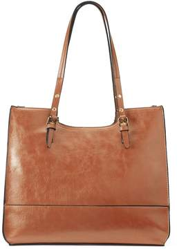 Mondani Dakota Double Shoulder Tote