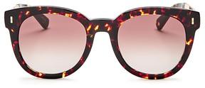 Bobbi Brown The Hannah Cat Eye Sunglasses, 50mm
