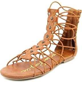 American Rag Women's Romen Flat Gladiator Sandals.