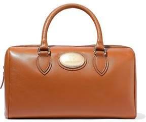 Roberto Cavalli Leather Tote