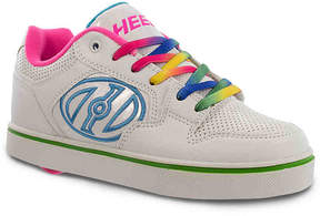 Heelys Girls Motion Plus Youth Skate Shoe