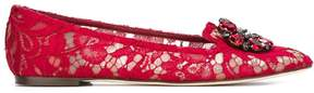 Dolce & Gabbana 'Vally' slippers