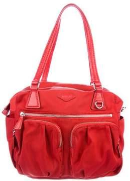 MZ Wallace Bedford Nylon Jane Shoulder Bag