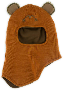 Disney Wicket Ewok Hat for Adults - Star Wars