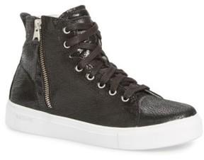 Blackstone Women's 'Ll65' High Top Sneaker