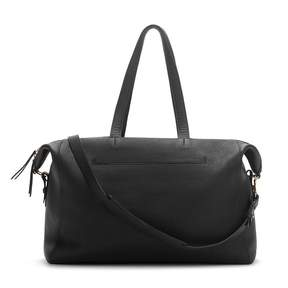 Cuyana Le Sud Leather Travel Bag