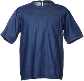 Sunnei Denim shirts