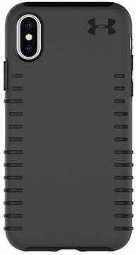 Under Armour UA Protect Grip iPhone X Case