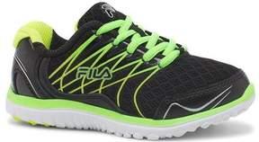 Fila Girls' Swept Training Shoe