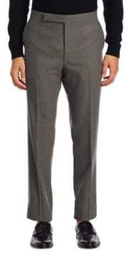 Ralph Lauren Purple Label Anthony Flannel Trousers