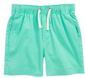 J.Crew crewcuts by Tie Front Dock Shorts