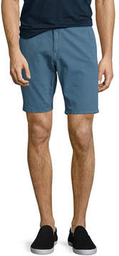 Joe's Jeans Brixton Canvas Trouser Shorts