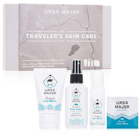 Ursa Major The Traveler's Skin Care Kit