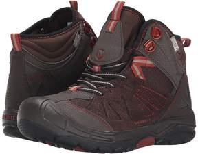 Merrell Capra Mid Waterproof (Toddler/Little Kid)